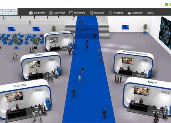 Virtual Lobby