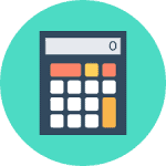 Event cost calculation