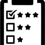 Animated feedback form