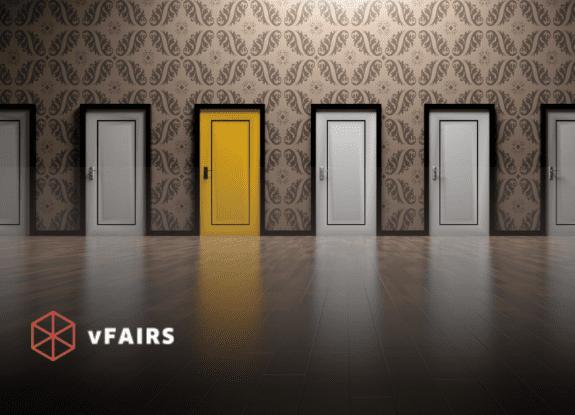 What is a Virtual Career Fair