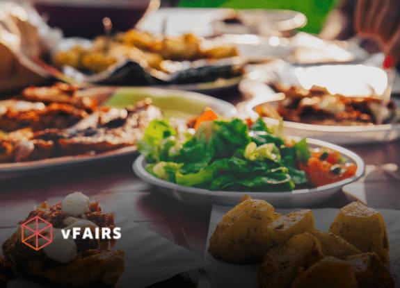 Online food show