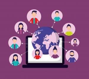 virtual food show global network