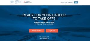 aviation job search registration