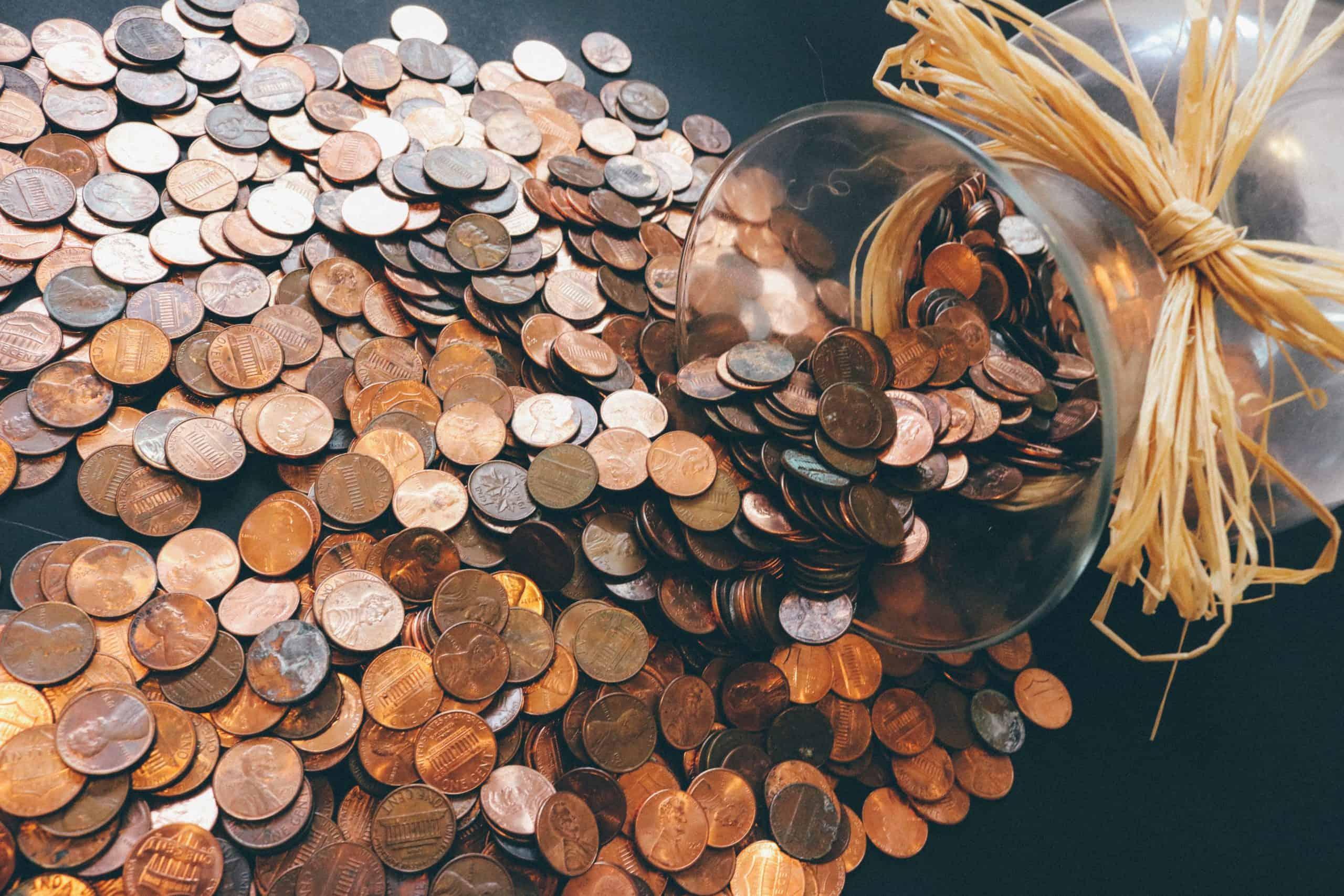 Cost savings through virtual conferences
