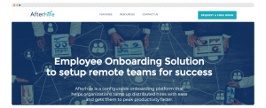 afterhire remote onboarding