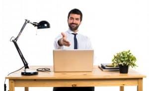 virtual career fair employer