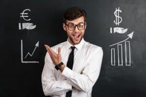 virtual trade show business profits