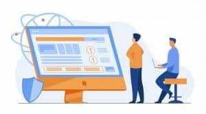 test run virtual conference