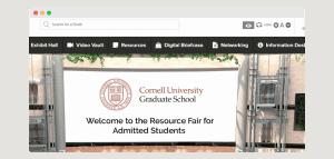 cornell university virtual education fair