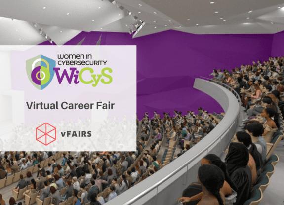 Wicys virtual career fair