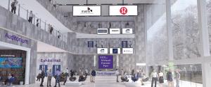 university of washington virtual career fair