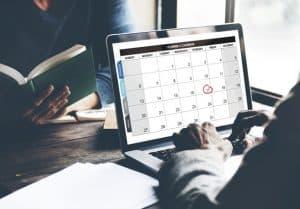 virtual event planner