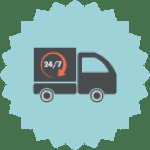 logistics of a virtual event