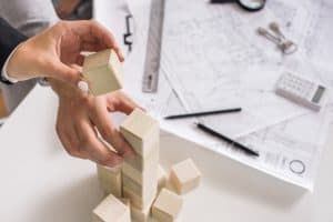 building blocks content strategy