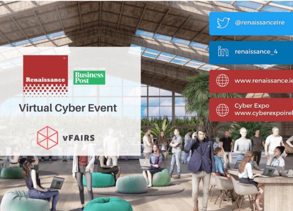 renaissance virtual event