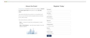 About Renaissance Virtual Event