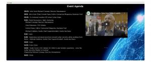 Renaissance Virtual Event Agenda