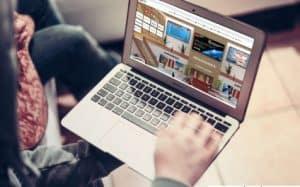 virtual lobby renaissance