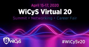 WiCyS Virtual 20