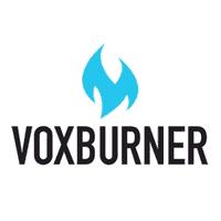 voxburner logo