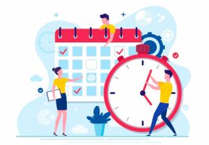 meeting schedules