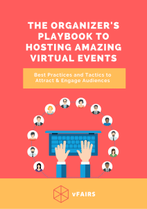 The Organizer's Playbook to Hosting Amazing Virtual Events