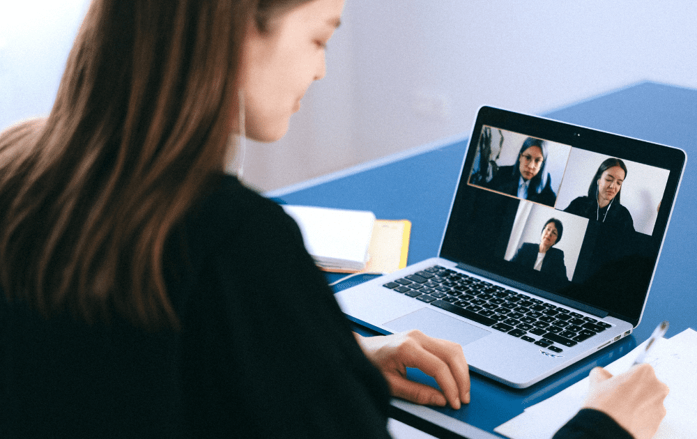 Is It Worth Attending A Virtual Event?