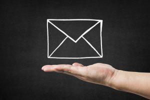 sending follow up emails