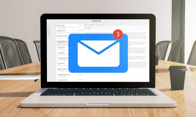 email marketing to promote virtual job fair
