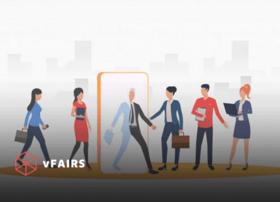 employers meeting job seekers virtually