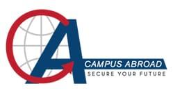 Campus Abroad logo