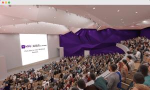 webinar virtual event