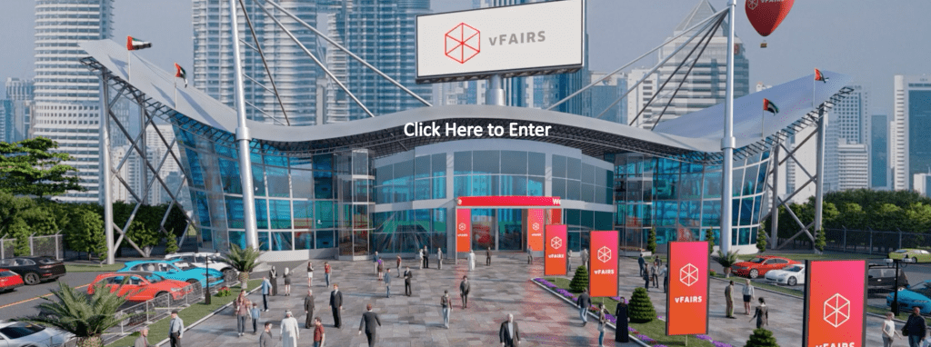 an image of a vFairs event