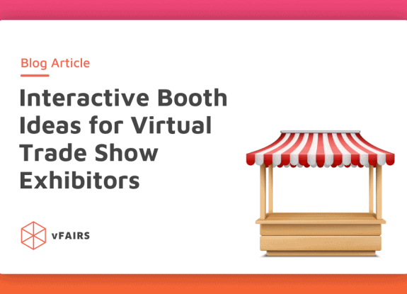interactive booth ideas