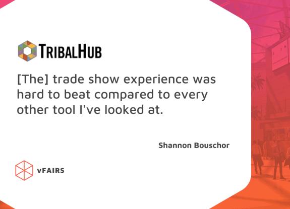tribalhub virtual conference