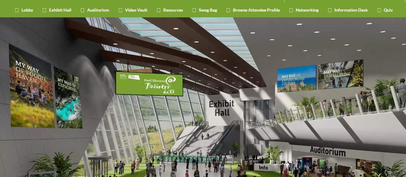 Slovenian Tourist Board