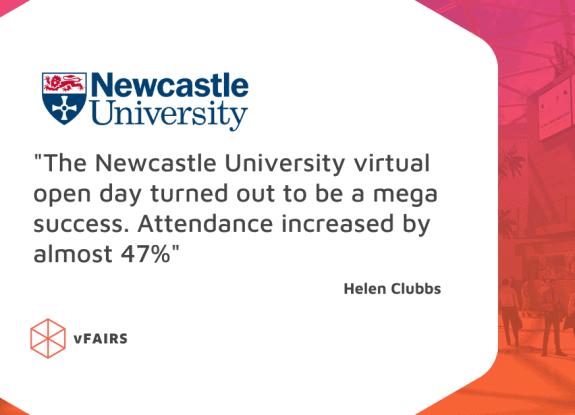 Newcastle University Feature Image