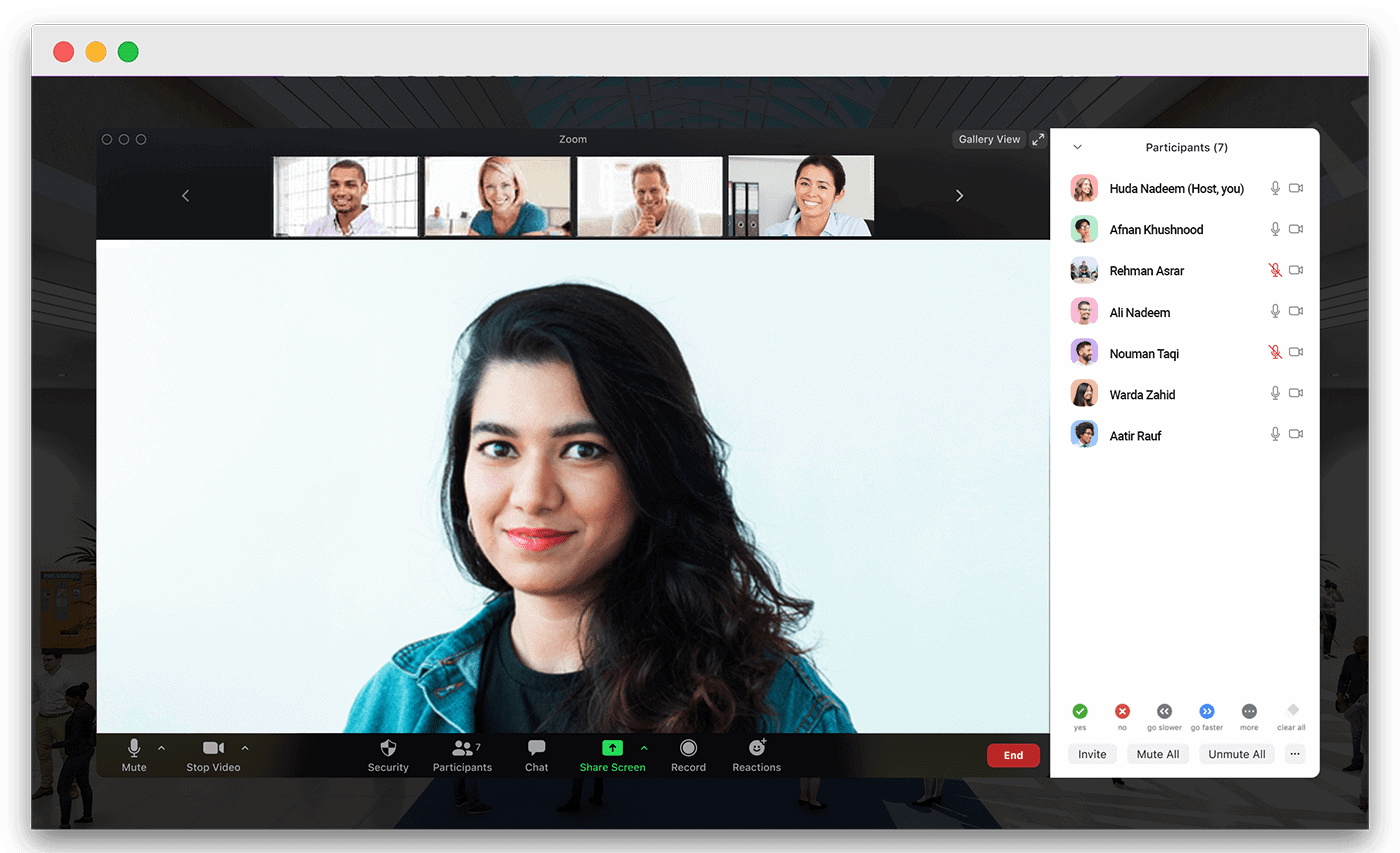 webinar live to train remote employees
