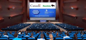 skills manitoba auditorium