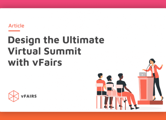 designing a vfairs virtual summit featured image