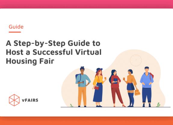virtual housing fair - vfairs