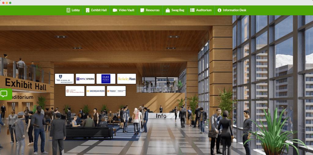 virtual-lobby