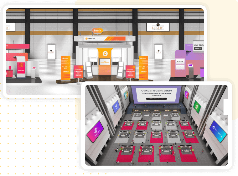 virtual exhibit hall