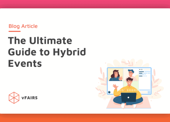 ultimate guide to hybrid events