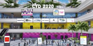CYD 2020 lobby