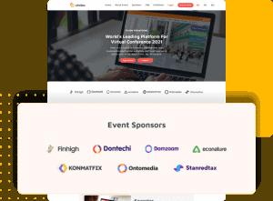 event sponsorships