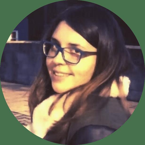 Guest Writer - Marilia Dimitriou