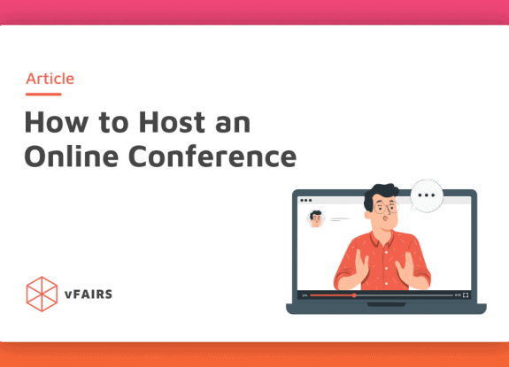 how to host an online conference featured image