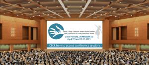 virtual event auditorium