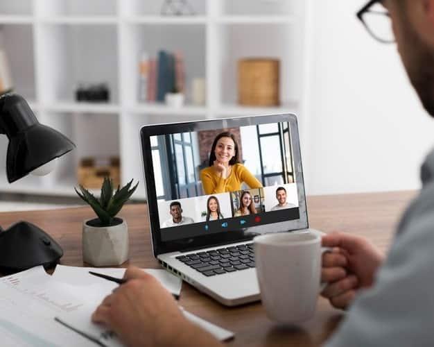 workshops virtual team building